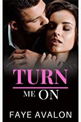 Turn Me On (Brighton Heat) Kindle Edition