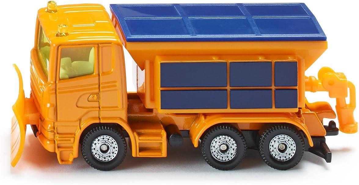 SIKU-Blister Camión de juguete (1309), color/modelo surtido, Sieper GmbH