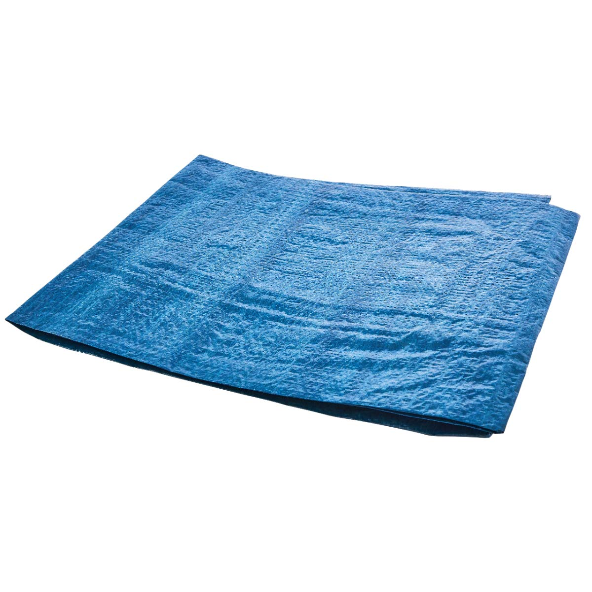 Am-Tech 6 x 4 Pulgadas Tela Impermeable, Azul, S4700: Amazon.es ...