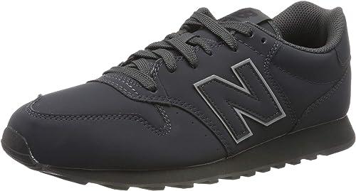 new balance 500 nero uomo