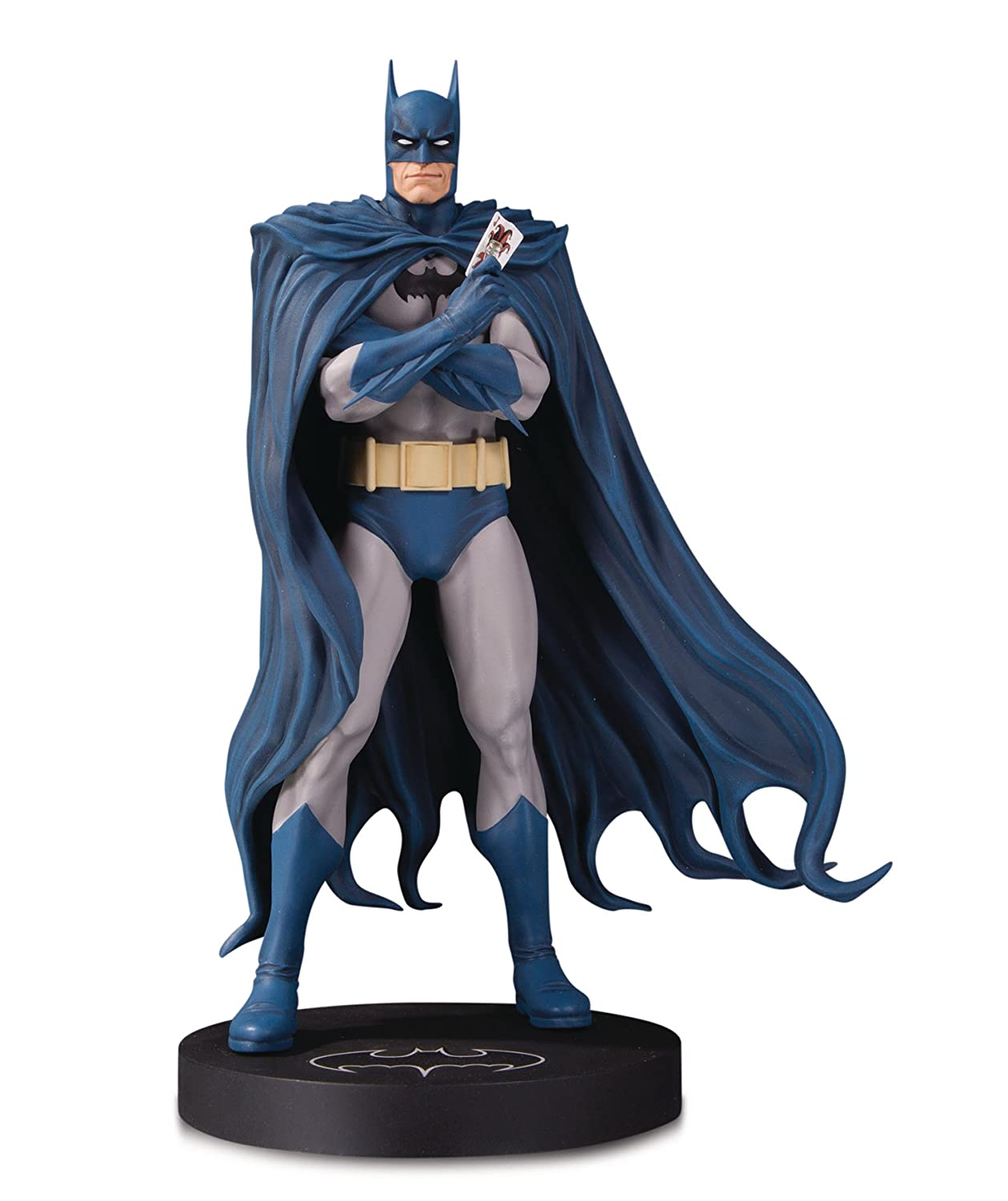 DC Comics Designer Series Batman Estatua by Brian Bolland