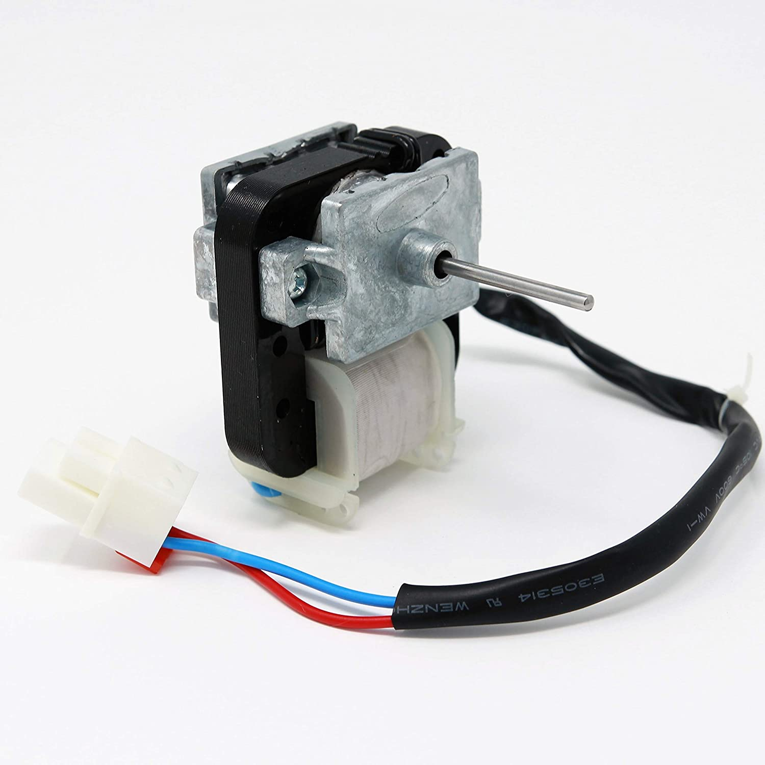 Raven Condenser Fan Motor for Samsung Maytag Refrigerator Replaces DA31-00103A AP4140906 IS-27210SCD6A