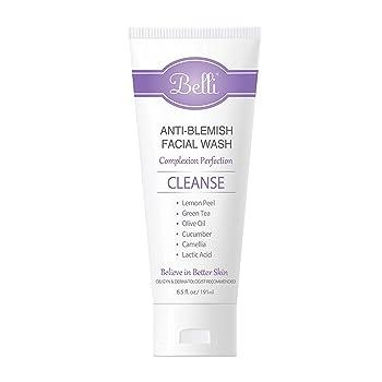 Belli Anti-Blemish Acne Facial Wash