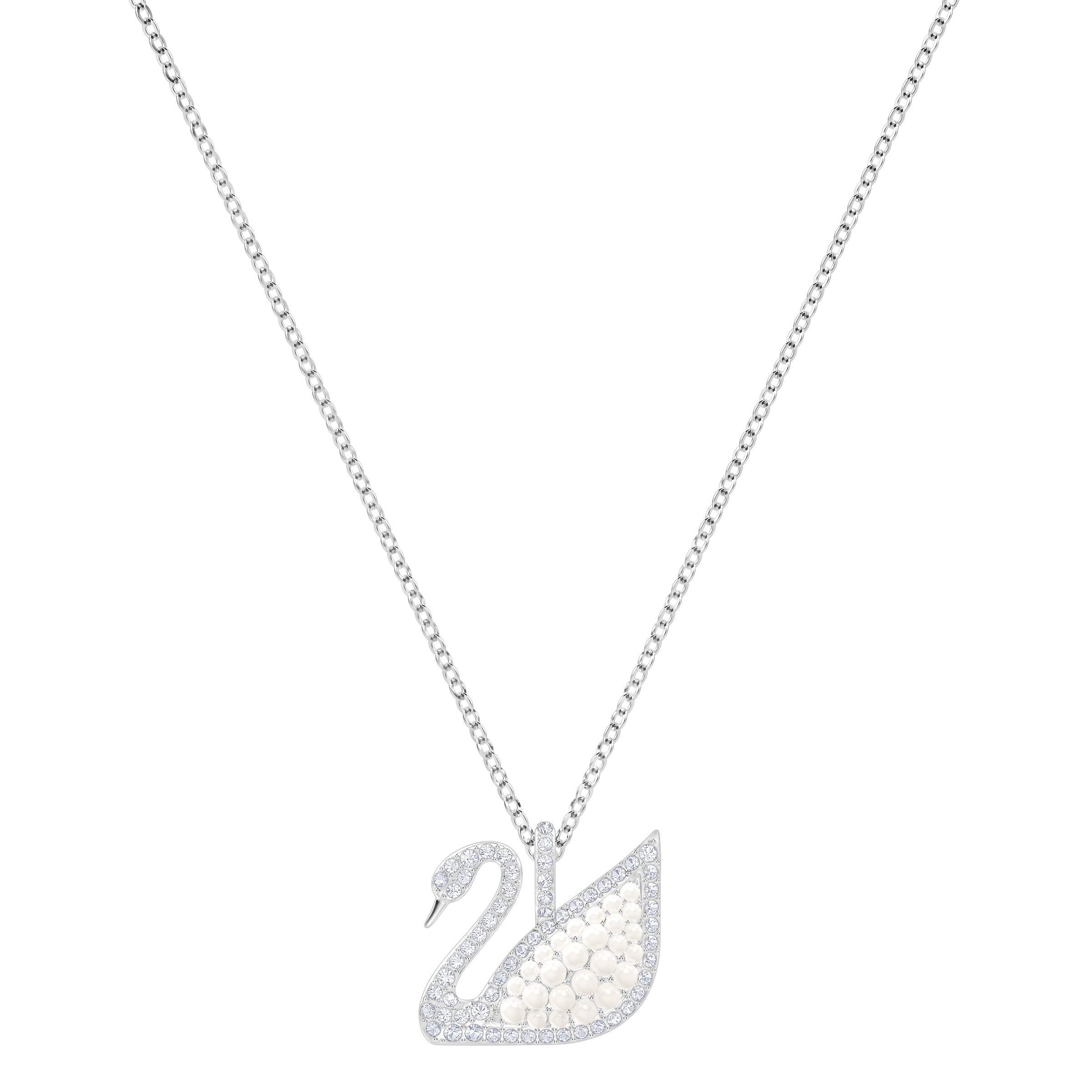 Swarovski Pendant 5411791 Crystal Woman by SWAROVSKI