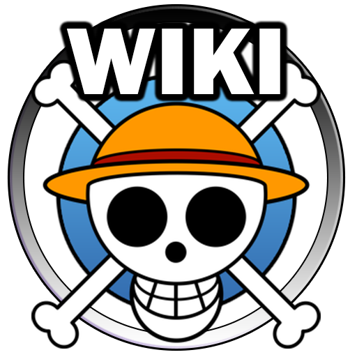 The One Piece Wiki: Amazon.com: One Piece Wiki: Appstore For Android