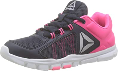 Reebok Yourflex Train 9.0, Chaussures de Fitness Femme