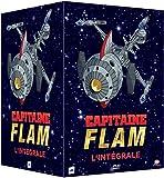 Capitaine Flam - L'intégrale - Coffret DVD [Édition remasterisée]