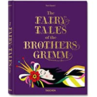 The Fairy Tales of the Brother
