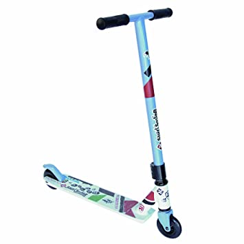 Amazon.com: Street Surfing Amped Pro – Patinete Scooter Con ...