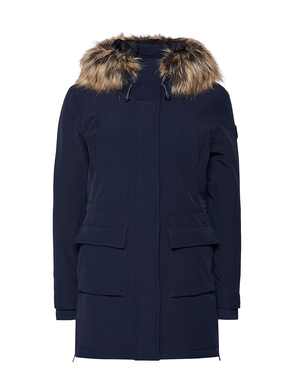 Only Onlnew Sally Long Nylon Coat Otw Giacca Donna