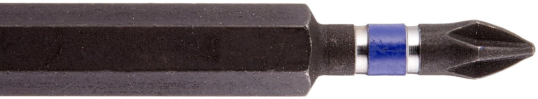 Irwin Tools 1837439 Impact Performance Series Phillips Power Bit #1 4