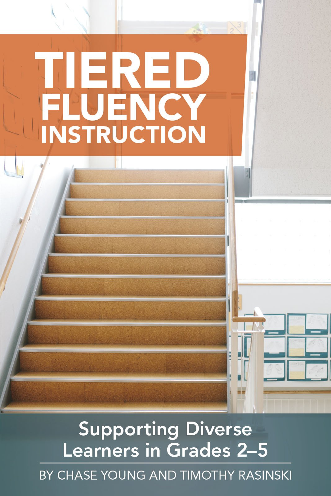 Amazon Tiered Fluency Instruction Supporting Diverse Learners