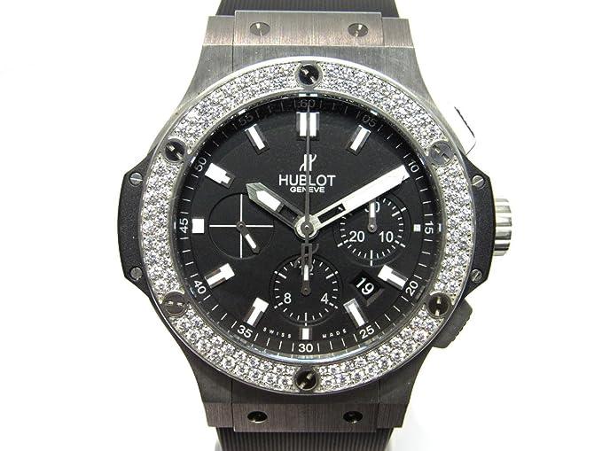 finest selection f3093 53dfc Amazon | [ウブロ] HUBLOT ビッグバンエボリューション 腕時計 ...
