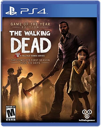 The Walking Dead: The Complete First Season     - Amazon com