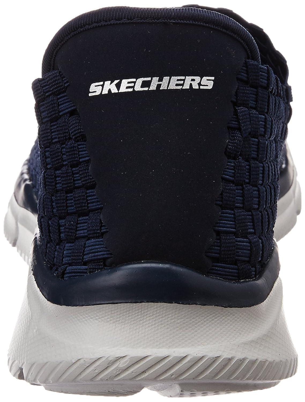 Skechers Equalizer Familiar, Herren Outdoor Fitnessschuhe