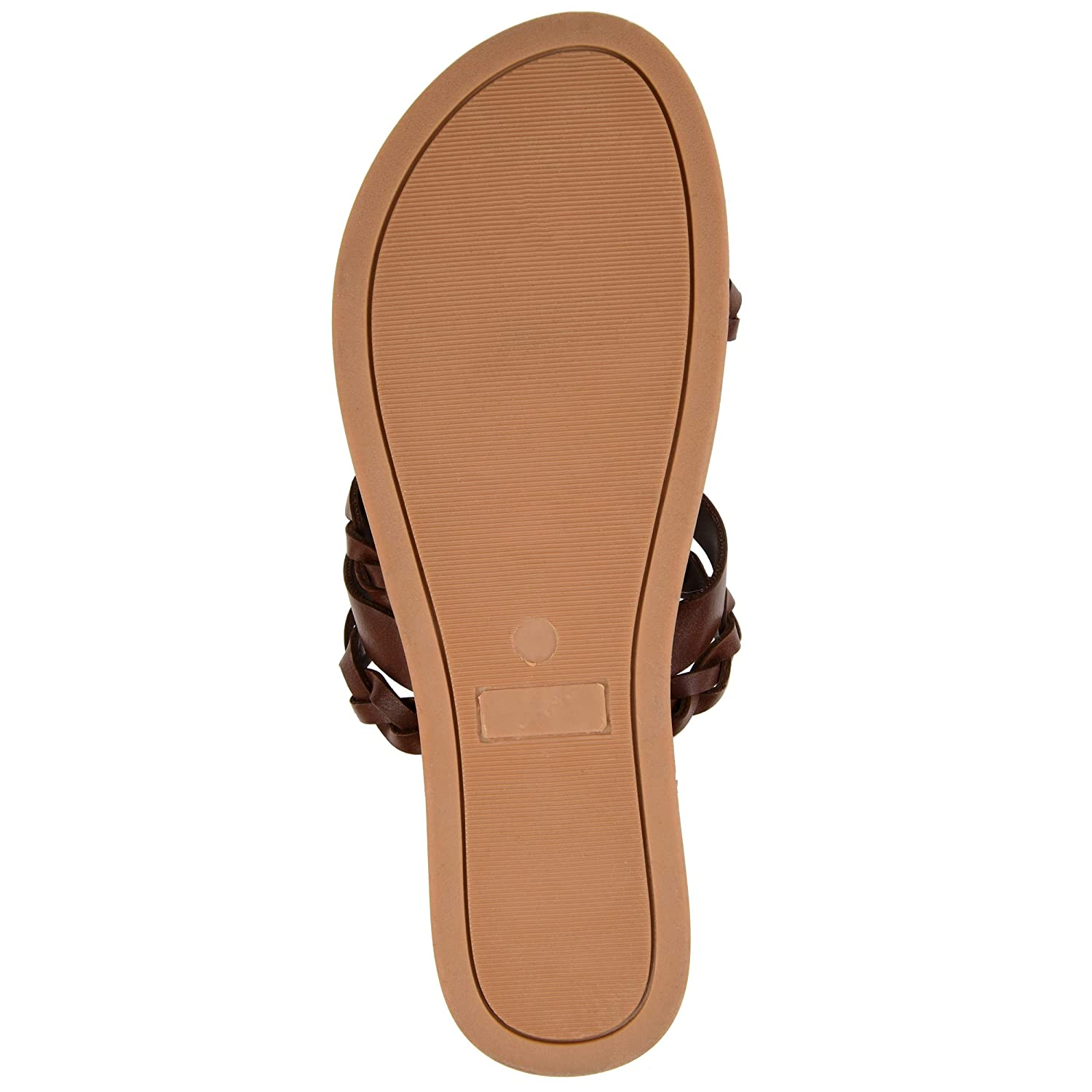Journee Collection Womens Colette Sandal