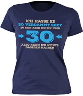 Geburtstag Ü30 Frauen Premium T-Shirt