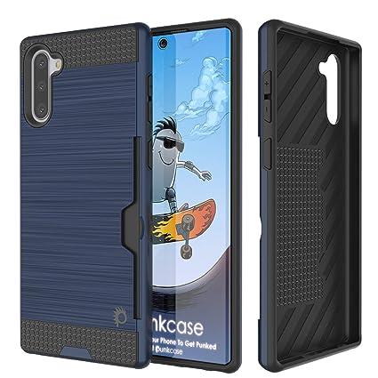 Amazon.com: Punkcase - Carcasa para Samsung Galaxy Note 10 ...