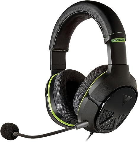 Turtle Beach - Ear Force XO Four Gaming Headset - Xbox One ...