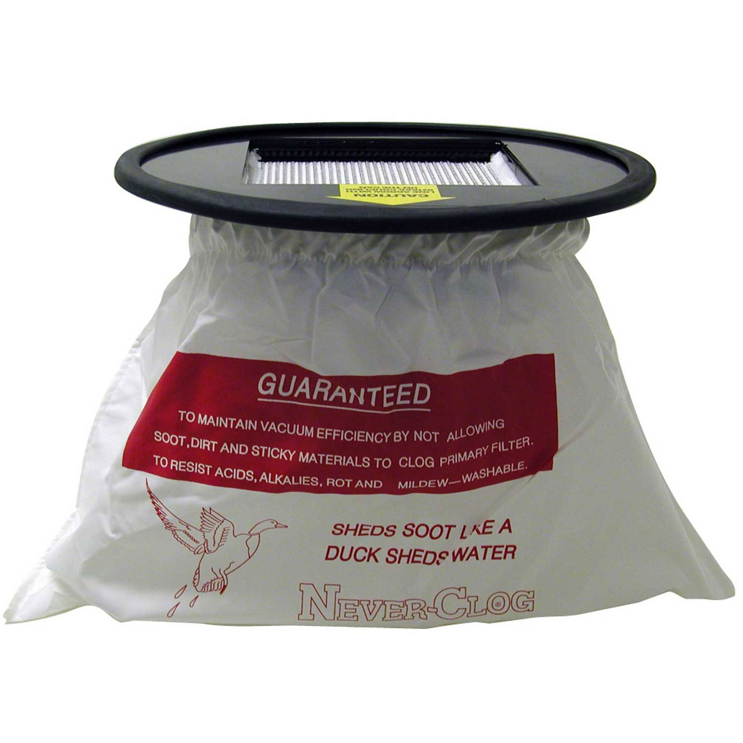Pullman-Holt 86ASB 14'' HEPA Filter Assembly by Pullman-Holt