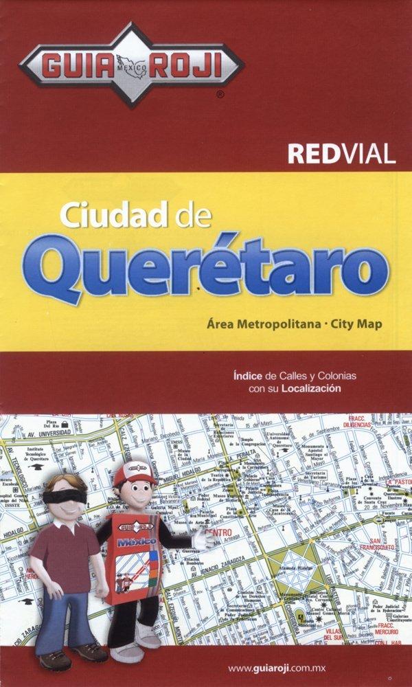 Download RED VIAL CIUDAD DE QUERETARO 13 ebook