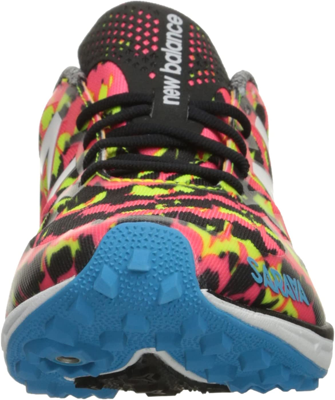 New Balance Women s 700v4 Track Spike Running Shoe