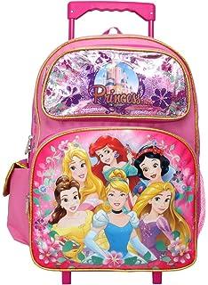 4a305530aae0 Amazon.com | Disney Princess Elena of Avalor Toddler Mini 12 ...