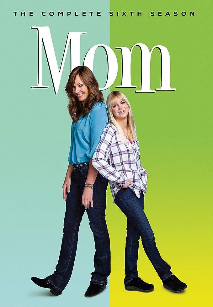 Mom: Complete Sixth Season (3 Dvd) [Edizione: Stati Uniti] [Italia]