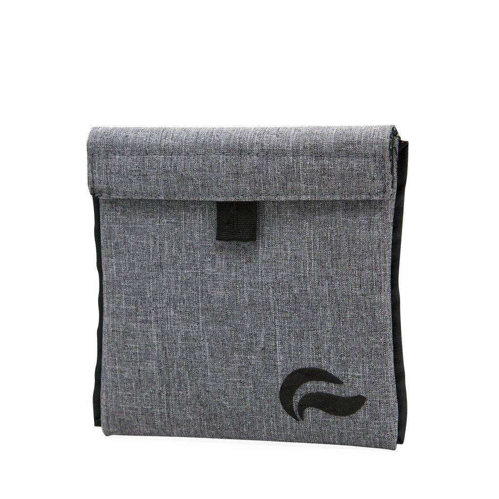 Skunk Mr Slick Smell Proof Bag 6'' (Gray)