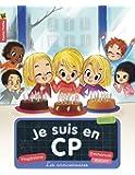 Je suis en CP, Tome 10 : Les anniversaires