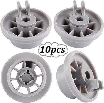 Ruedas lavavajillas 165314 - WENTS ruedas de lavavajillas para ...