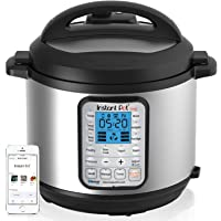 Instant Pot 6 Quart Electric Pressure Cooker