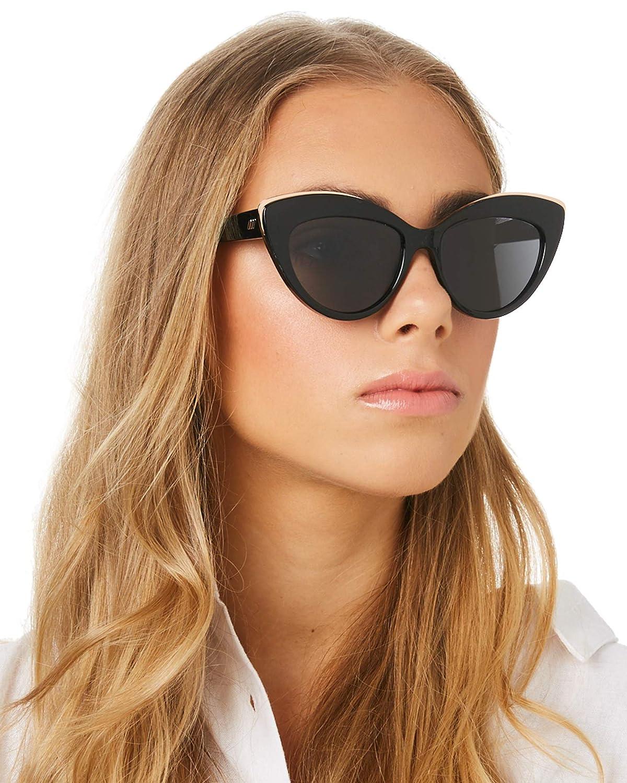 Amazon.com: Le Specs Womens Beautiful Stranger Sunglasses ...
