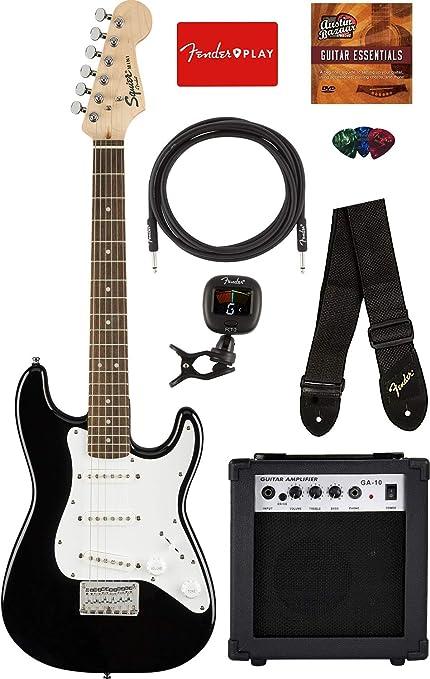 Squier Electric Guitar Accessories