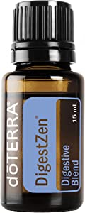 doTERRA - DigestZen Essential Oil Digestive Blend - 15 mL