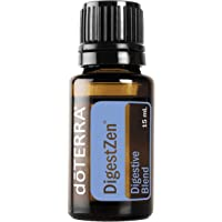 dōTERRA, DigestZen, Digestive Blend, Essential Oil, 15ml