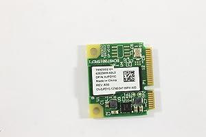 Dell JPDYC Half Mini PCI HD Video Decoder Latitude 2120