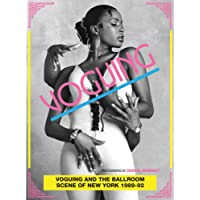 Voguing and the House Ballroom Scene of New York City 1989-92: Photographs by Chantal Regnault