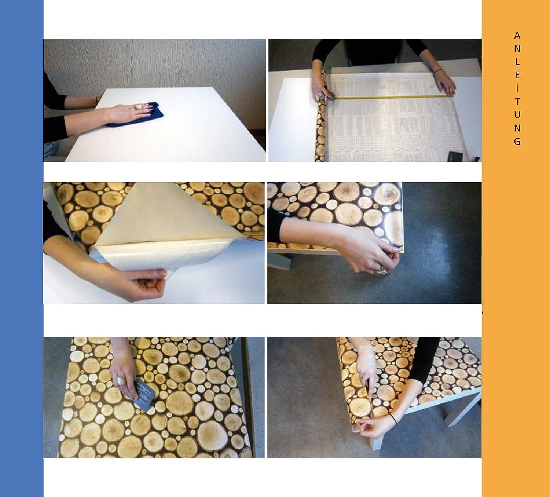 Spitze rosa Weiss 45 x 200 cm Bastelfolie Selbstklebende Folie f/ür M/öbel K/üche und Kinderzimmer M/öbelfolie i.stHOME Klebefolie Vintage Dekorfolie selbstklebend