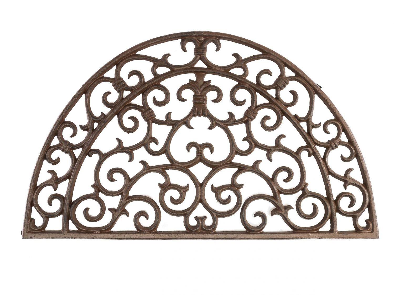 Zerbino zerbino zerbino stile ferro casetta in stile antico zerbino ferro aubaho