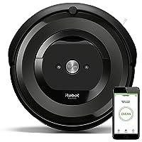 iRobot Roomba e5 Robot Aspirador con Conexión Wi-Fi, Pack of/Paquete de 1