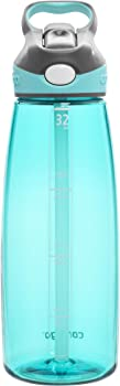 Contigo Autospout Straw Addison 32oz Water Bottle