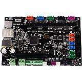 KINGPRINT NEW Smoothieware Controller Board MKS SBASE V1.3 32bit Controller Panel Board for 3D Printer
