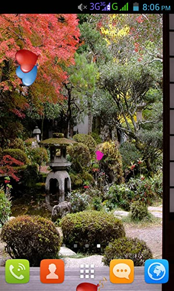 Japanese Zen Garden Live Wallpaper Best