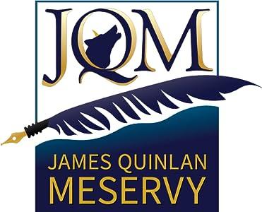 James Meservy