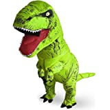 T-Rex Originals Costume Inflatable Adult Dinosaur Suit Halloween Costume