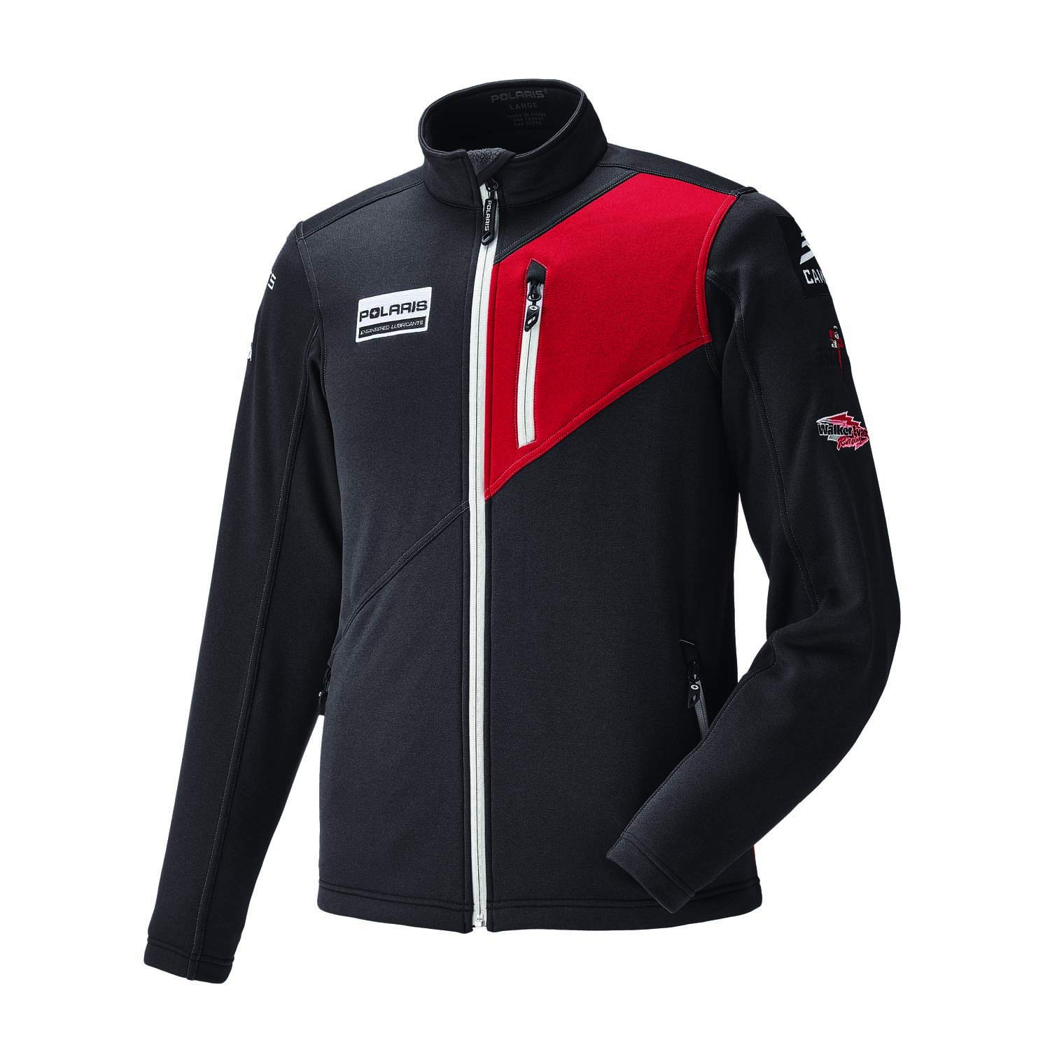 Polaris Men's Race Tech Full Zip - Size XL 286953309