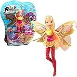 Winx Club - Bloomix Fairy - Doll Stella 28cm