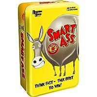 University Games Smart Ass Game Tin