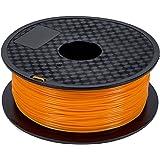 Repko PLA 3D Filament (Orange) - 2.2lbs (1kg) - 1.75mm